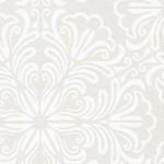 арт.7591 металлик принт кремовый