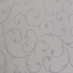арт.8267 сантайм жаккард серый